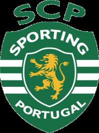 FC Sporting B logo