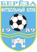 FC Bereza-2010 logo