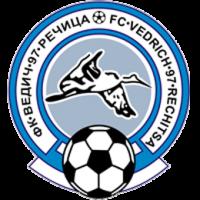 FC Vedrich-97 logo