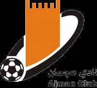 FC Ajman logo