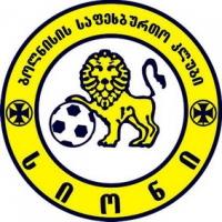 FC Sioni logo