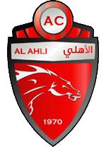 FC Al Ahli Dubai logo
