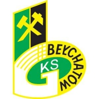 FC Bełchatów logo