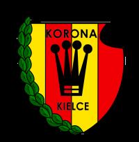 FC Korona Kielce logo