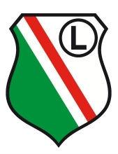 FC Legia Warszawa logo