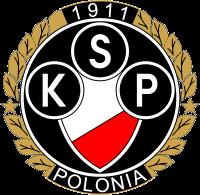 FC Polonia Warsaw logo