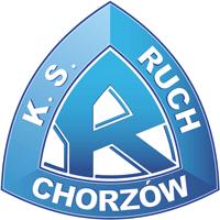 FC Ruch Chorzów logo