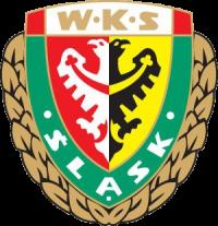 FC Śląsk Wrocław logo