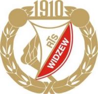 FC Widzew Łódź logo