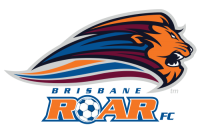 FC Brisbane Roar logo