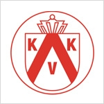 FC Kortrijk logo