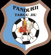 FC Pandurii Târgu Jiu logo