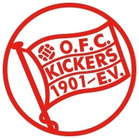 FC Kickers Offenbach logo