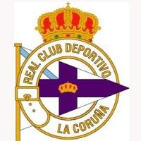 FC Deportivo La Coruña logo