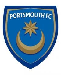 FC Portsmouth logo
