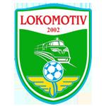 FC Lokomotiv Tashkent logo