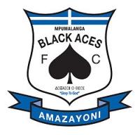 FC Mpumalanga Black Aces logo
