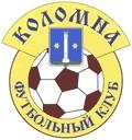 FC Kolomna logo