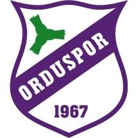 FC Orduspor logo