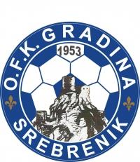 FC Gradina Srebrenik logo