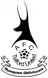 FC Telford United logo