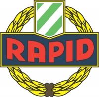 FC Rapid Wien logo
