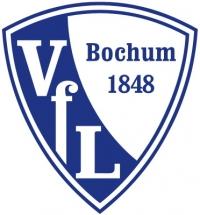 FC Bochum logo