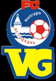 FC Volgar Astrakhan II logo
