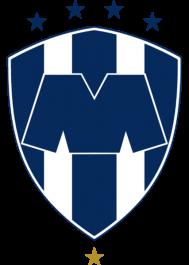FC Monterrey logo