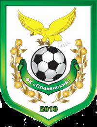 FC Slavyansky logo