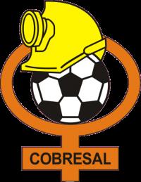 FC Cobresal logo