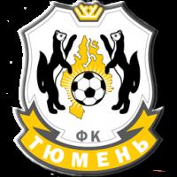 FC Tyumen logo