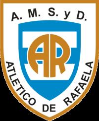 FC Atlético de Rafaela logo