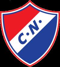 FC Nacional logo