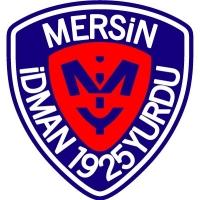 FC Mersin İdmanyurdu logo
