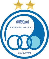 FC Esteghlal logo