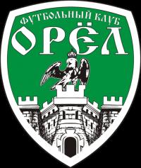 FC Oryol logo