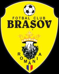 FC Brașov logo