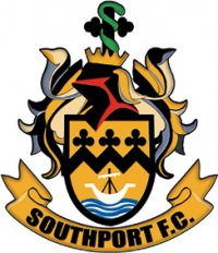 FC Southport logo