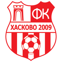 FC Haskovo logo