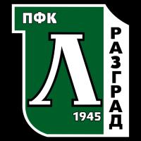 FC Ludogorets Razgrad logo