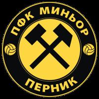 FC Minyor Pernik logo