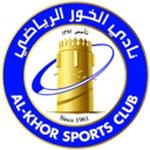 FC Al-Khor logo