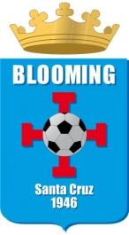 FC Blooming logo