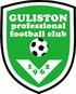 FC Guliston logo