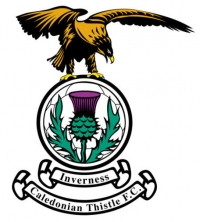 FC Inverness Caledonian Thistle  logo