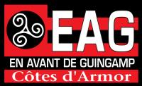 FC Guingamp logo