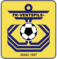 FC Ventspils logo