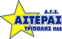 FC Asteras logo