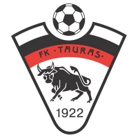 FC Tauras logo